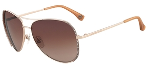Michael Kors M2062S SADIE Rose Gold