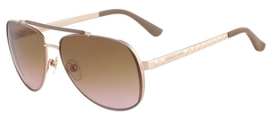 Michael Kors M2064S Kendall Rose Gold
