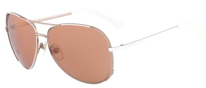 Michael Kors M2067S Sicily Flash White