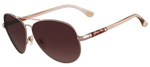 Michael Kors M2477S Karmen Rose Gold