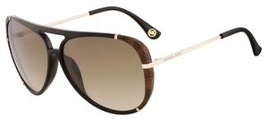 Michael Kors M2484S JULIA 12 Black