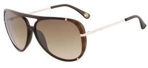 Michael Kors M2484S JULIA Brown