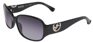 Michael Kors M2755S Sag Harbor Black  01