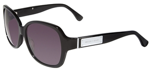 Michael Kors M2796S Bella Black  01