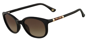 Michael Kors M2838S Bridget Black  01
