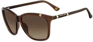 Michael Kors M2839S BETH Brown
