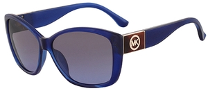 Michael Kors M2894S LUCY Crystal Blue