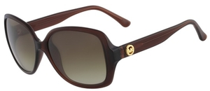 Michael Kors M2942S Cassidy Brown
