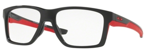 Oakley Mainlink MNP OX8128 02 Polished  Black