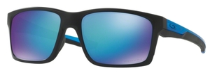 Oakley MAINLINK OO9264 25 Sapphire Fade with Polarized Prizm Sapphire Lenses