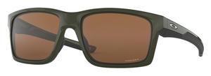 Oakley MAINLINK OO9264 Military Green / prizm tungsten