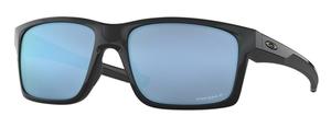 Oakley MAINLINK OO9264 Polished Black / prixm deep h2o polar