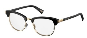 Marc Jacobs Marc 176 02M2 Black Gold