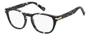 Marc Jacobs Marc 189 Havana Black Crystal