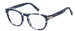 Marc Jacobs Marc 189 Havana Blue