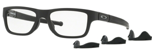 Oakley Marshal MNP OX8091 01 Satin Black