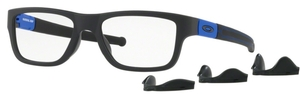 Oakley Marshal MNP OX8091 05 Satin Black/Dark Blue