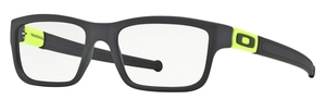 Oakley Marshal OX8034 05 Satin Black/Retina Burn