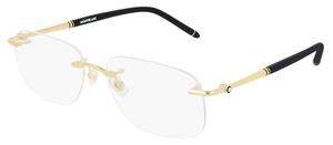 Montblanc MB0071O Eyeglasses