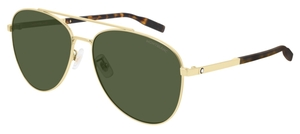Montblanc MB0081SK Sunglasses