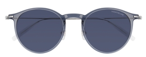 Montblanc MB0097S Sunglasses