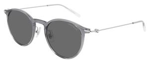 Montblanc MB0097S Sunglasses