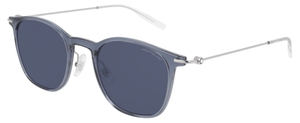 Montblanc MB0098S Sunglasses