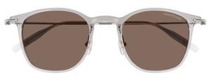 Montblanc MB0098S Sunglasses