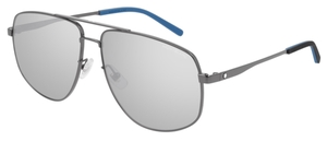 Montblanc MB0102S Sunglasses