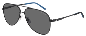 Montblanc MB0103S Sunglasses