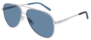 Montblanc MB0103S Sunglasses