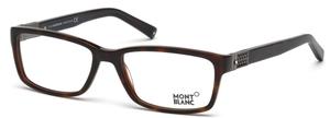 Montblanc MB0443 Havana