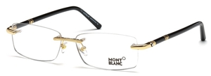 Montblanc MB0476 Gold