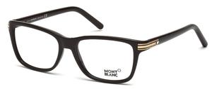 Montblanc MB0477 12 Black