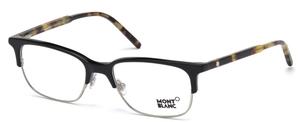 Montblanc MB0552 12 Black