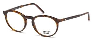 Montblanc MB0554 Eyeglasses