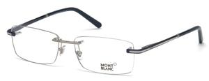 Montblanc MB0577 Shiny Blue
