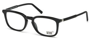 Montblanc MB0609 12 Black