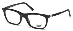 Montblanc MB0610 12 Black
