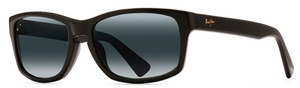 Maui Jim McGregor Point 291 Gloss Black