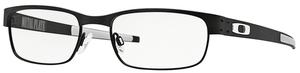 Oakley Metal Plate OX5038 01 Matte Black