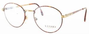 Chakra Eyewear Mic Luomo 33 Antique Gold/Tortoise