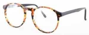 Chakra Eyewear Mic Trudel-Bloc Japanese Havana/Black
