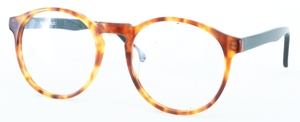 Chakra Eyewear Mic Trudel-Bloc Havana / Black
