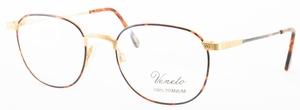 Chakra Eyewear Mic Veneto 94 Tortoise/Gold
