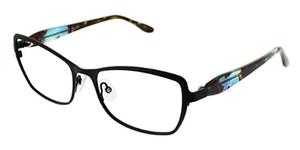 BCBG Max Azria Micaela Eyeglasses