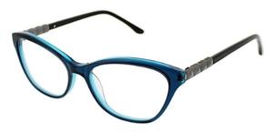 BCBG Max Azria Mila Eyeglasses