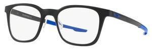 Oakley Milestone 3.0 OX8093 Satin Black/Cobalt