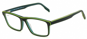 Maui Jim MJO2116 Forest Lime W/Mountain Core