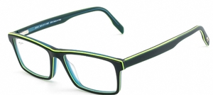 Maui Jim MJO2117 Forest Lime W/Spear Core